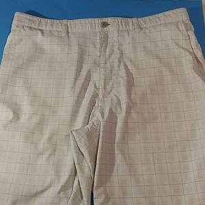 PGA tour golf shorts